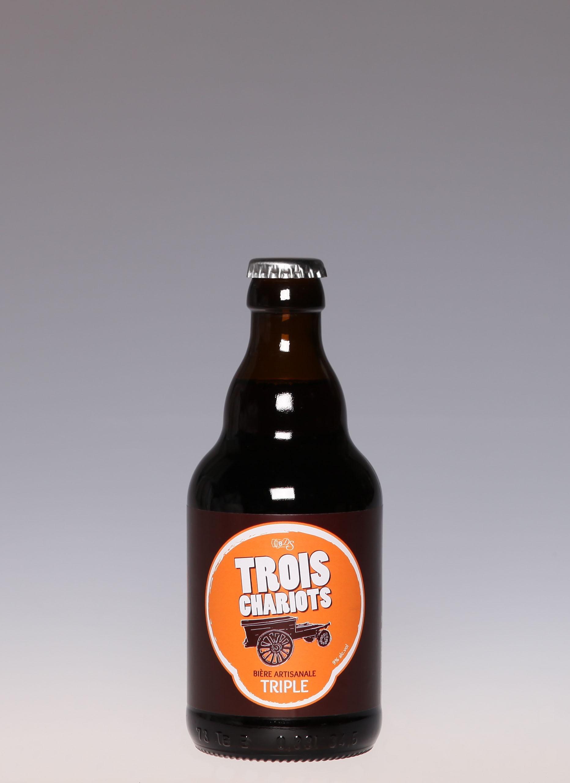 bières artisanales régionales